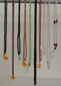 Assorted Mala Beads from $15.00